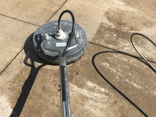 cost of concrete driveway cleaning los angeles