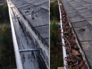 cost of gutter cleaning in los angeles