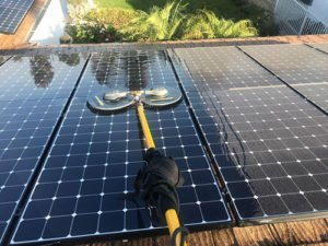 cost of solar panel cleaning los angelesq