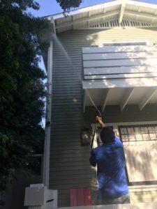 House Power Washing Venice