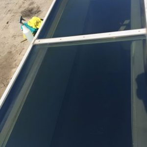 Skylight Cleaning Los Angeles