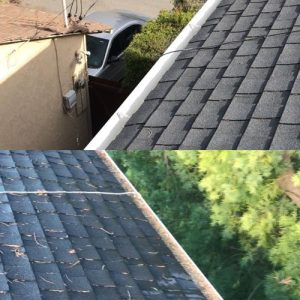 Gutter Cleaning Los Angeles
