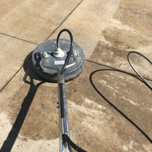 Driveway Cleaning Los Angeles